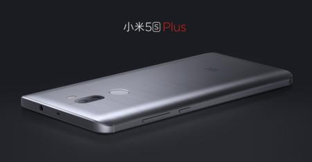Código de descuento: Xiaomi Mi5s Plus, con 4GB de RAM, por 263 euros y envío gratis
