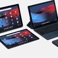 Pixel Slate: Google regresa a las tablets y le integra Chrome OS como sistema operativo