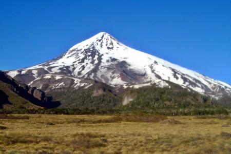 Volcan Tromen