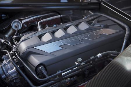 Chevrolet Corvette 2020 47
