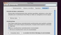 Flash Player se hace un hueco en las preferencias del sistema con su versión 10.3