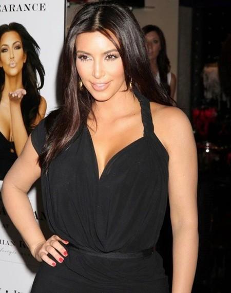 Kim Kardashian tiene más cerca el divorcio... ¡y su nueva boda!