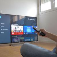 Sony comienza a actualizar algunos de sus televisores para añadir soporte para HLG y eliminar el lag con los videojuegos