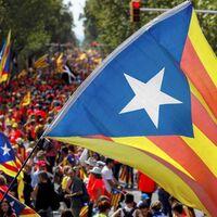 Tres años de la proclamación de la República en Cataluña: Así se ha beneficiado Madrid
