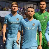 EA retira a Benjamin Mendy de FIFA 22 a la espera del juicio contra el jugador del Manchester City