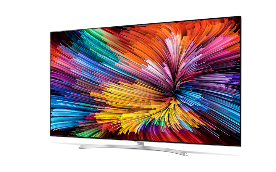 Lg Super Uhd Tv Model Sj95 07