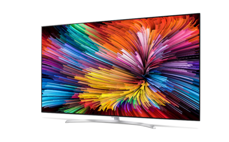 Lg Super Uhd Tv Model Sj95 07