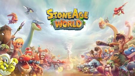 Stoneage World 2