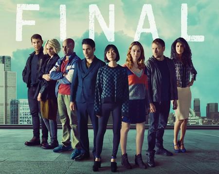 'Sense8' presenta un emocionante vídeo del final de la serie: se estrena en Netflix el 8 de junio