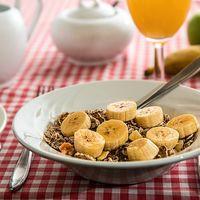 Distribuyen nuevo menú de desayunos escolares en México para combatir la obesidad