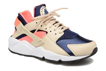 Chollo en Sarenza: zapatillas Nike Air Huarache Run por sólo