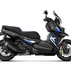 Foto 18 de 44 de la galería bmw-c-400-x-y-c-400-gt-2021 en Motorpasion Moto