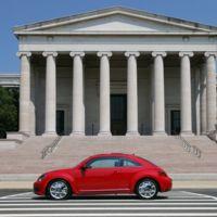 La EPA caza a Volkswagen y Audi trucando (presuntamente) las emisiones de 482.000 modelos diésel en Estados Unidos