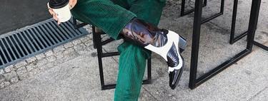 Clonados y pillados: las botas cowboy más molonas de Ganni se encuentran en Pull & Bear (por mucho menos)