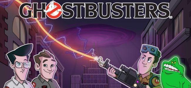 Ghostbusters (Beeline Interactive)