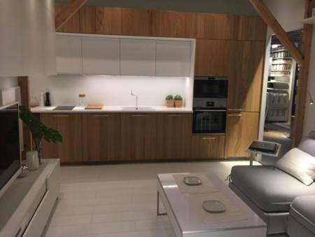 Soluciones para casas pequeñas IKEA