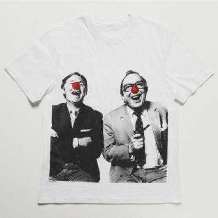 Camisetas solidarias de Stella McCartney