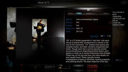 Plex Mac media center Aeon How to