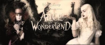 """Dónde se rodó """"Alicia en el País de las Maravillas"""""""