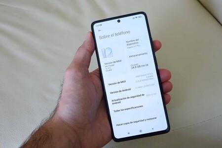 Xiaomi11tproajustes