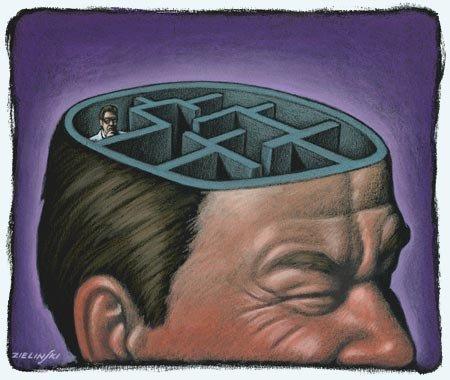 Nuestra memoria puede ser fácilmente manipulada