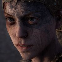 Epic Games se ha hecho con Cubic Motion, el estudio que hizo las animaciones faciales de Hellblade y God of War