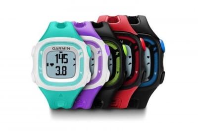 Garmin Forerunner 15: el nuevo reloj deportivo que cuantifica