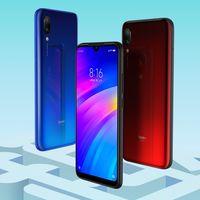Redmi 7: el nuevo móvil de Xiaomi con gran batería y precio irrisorio llega para adueñarse de la gama de entrada