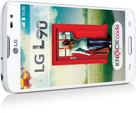 LG L90 Telcel