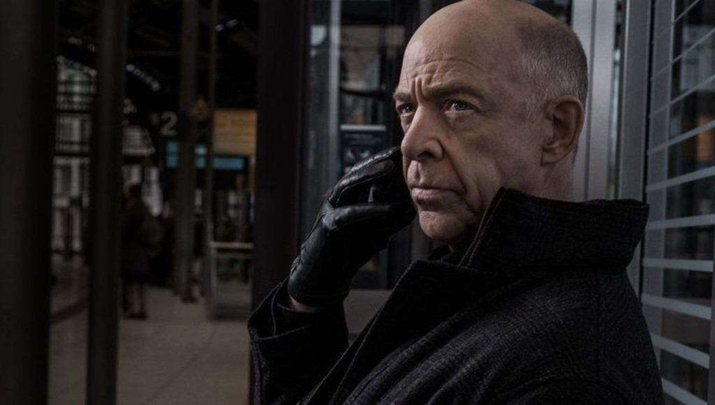 'Counterpart' is cancelled: the double life of J. K. Simmons could have third season in another string