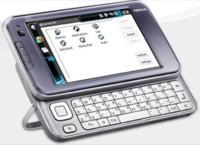 Emulador de Palm OS Garnet para los tablet de Nokia