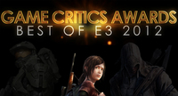 Los ganadores del Game Critics Awards: 'The Last of Us' arrasa en los premios del E3 2012