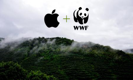 Apple anuncia nuevas iniciativas medioambientales en China