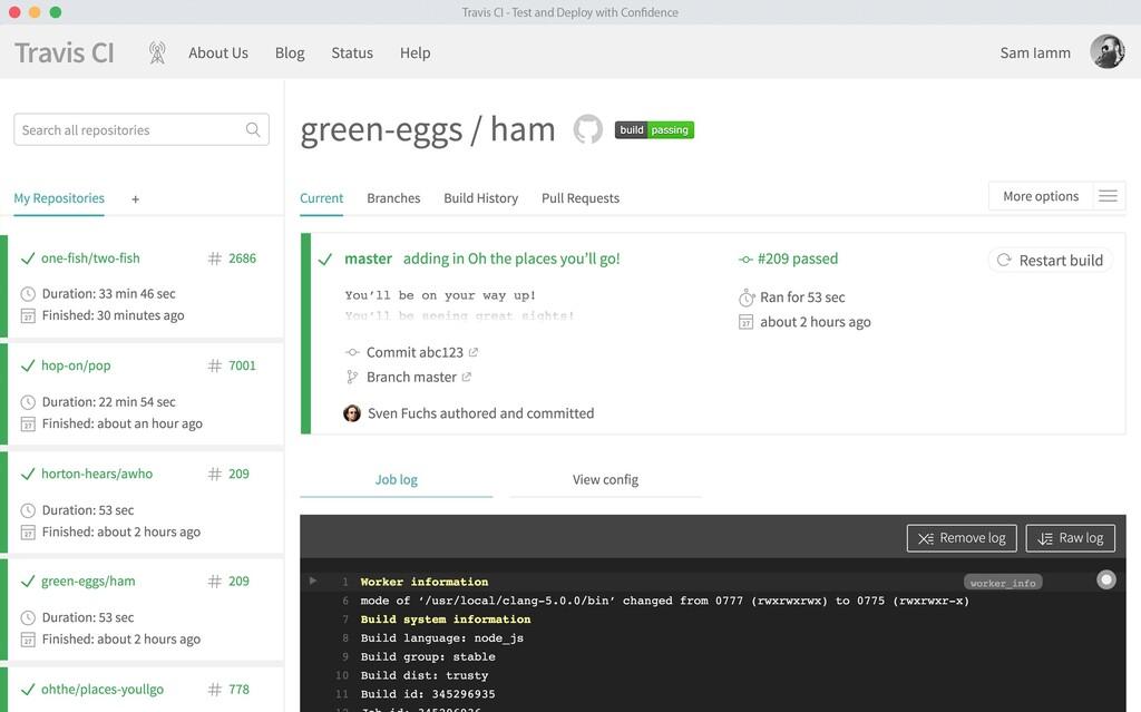 Travis CI expuso las claves de miles de proyectos open source durante una semana: el líder de Ethereum recomienda buscar alternativas