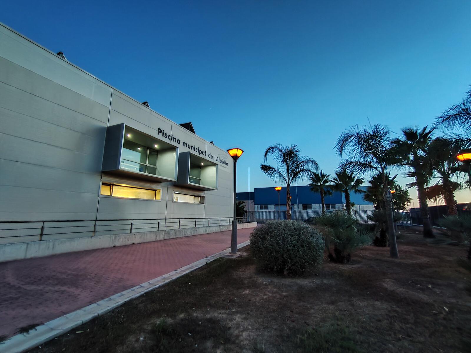Foto de Realme 7 Pro, galería de fotos (29/31)