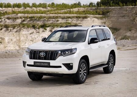 Toyota Land Cruiser Sera Descontinuado En 2021 1