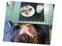 Cremas de cacao, con moderación