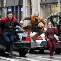 'Doctor Strange', nuevas fotos de la película de Marvel que veremos tras 'Civil War' (ACTUALIZADO)