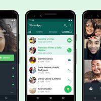 Cómo unirte a llamadas y videollamadas grupales de WhatsApp que han comenzado sin ti