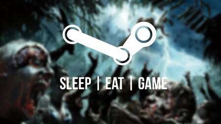 Podremos probar más de 500 demos de videojuegos en el próximo Festival de Juegos de Steam