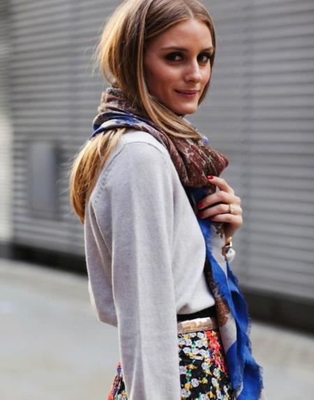 Ya es hora de proteger nuestro cuello. ¿Lo hacemos con una buena bufanda o un bonito fular?