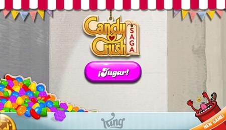Candy Crush Si Que Habia Dinero En El Juego Gratis
