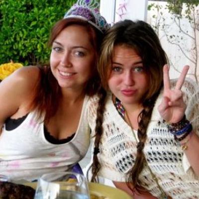 Foto de La familia de Miley Cyrus (10/34)