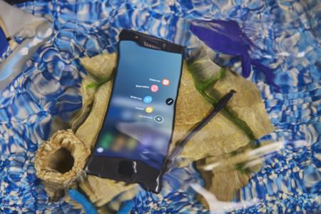 Samsung confirma fallos en el Galaxy Note 7 y retrasa su llegada a varias regiones [Actualizado]