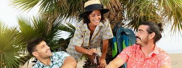 Conoce a Galoha, la marca gallega que hace las más bonitas camisas hawaianas que querrás llevar este verano