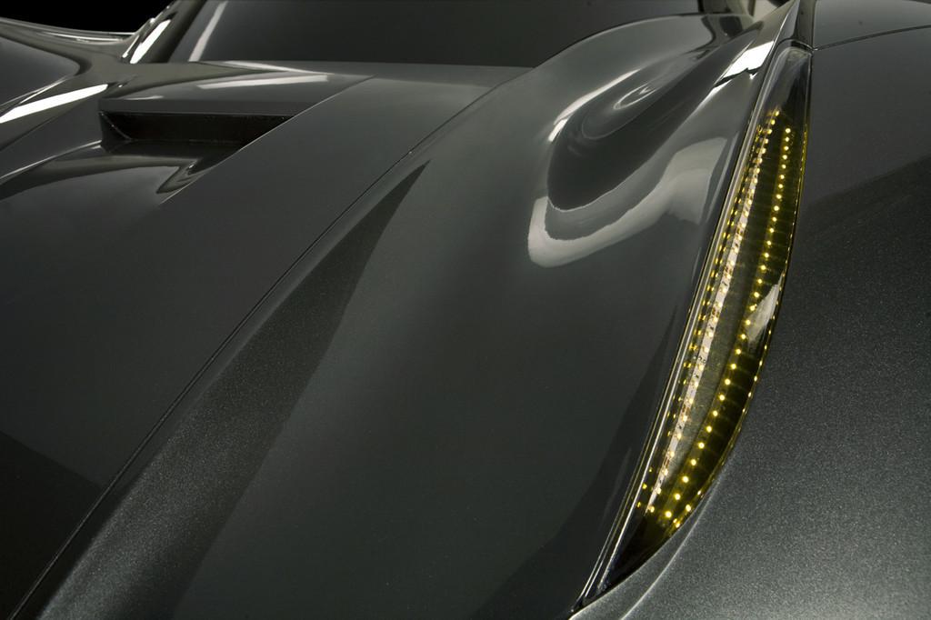 Foto de Koenigsegg Quant (24/24)