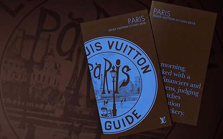 Guía de viaje Louis Vuitton