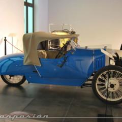 Foto 85 de 96 de la galería museo-automovilistico-de-malaga en Motorpasión