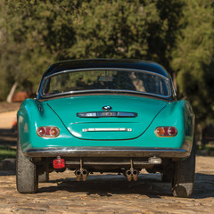 Foto 9 de 37 de la galería bmw-507-roadster-subasta en Motorpasión
