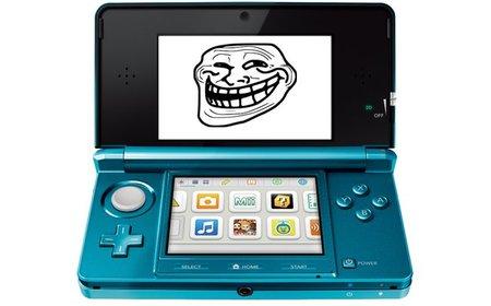 Sony critica las 3D de Nintendo